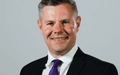 February Lunch: Derek Mackay MSP