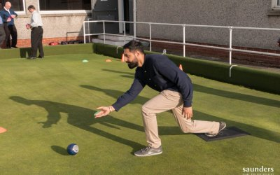 Charity Fun Bowls Night