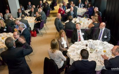 March 2018 Speed Networking Lunch