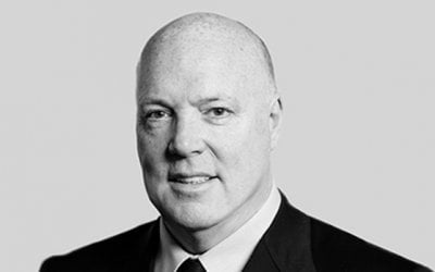 February Lunch: Jim McColl OBE